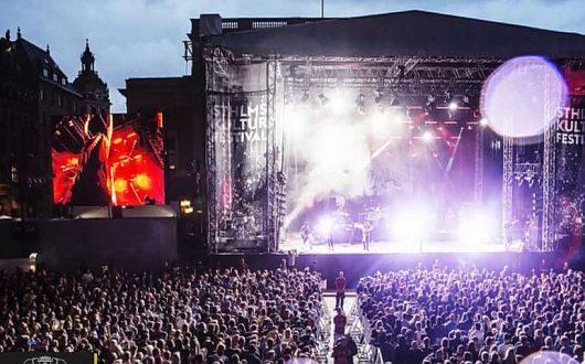 Do nowej fali molestowań seksualnych w Niemczech doszło po festiwalu muzycznym