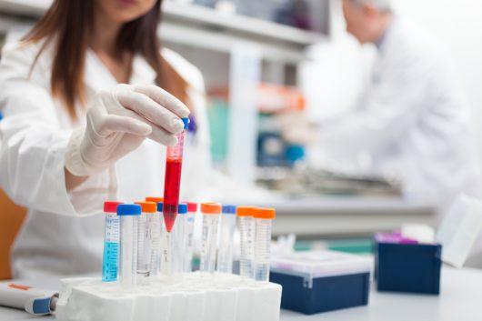 Nowy detektor pomoże wykryć raka we wczesnym stadium