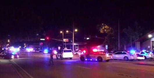 Orlando, USA - Afgańczyk wtargnął do klubu gejowskiego na Florydzie i zabił 50 osób, 53 ranił