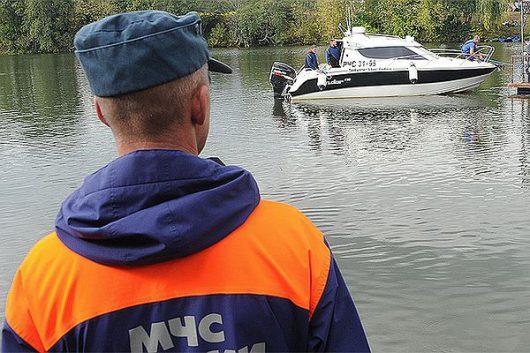 Rosja - Co najmniej 10 dzieci zginęło na jeziorze Siamoziero w Karelii podczas burzy