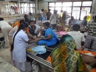 Szpital - Nepal