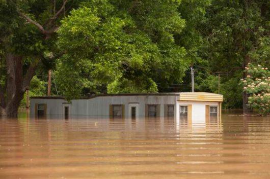 USA - Ogromna powódź w Teksasie zabiła już 16 osób -5