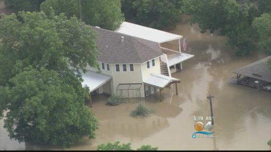 USA - Ogromna powódź w Teksasie zabiła już 16 osób -7