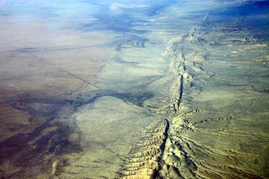 Uskok San Andreas
