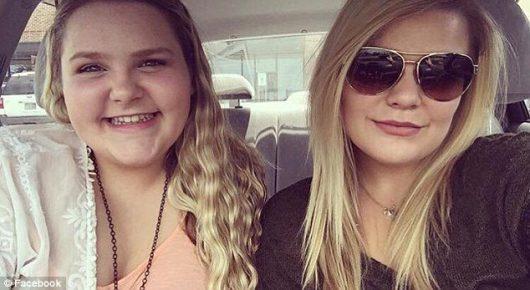 W Teksasie matka zastrzeliła dwie córki