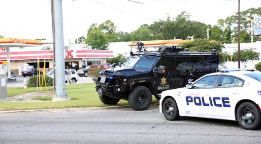 Baton Rouge, USA - W strzelaninie zginęło trzech policjantów