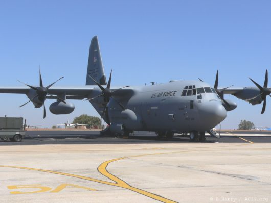 Hercules C-130 - WikiPedia