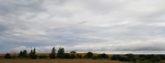 Chmura - Głogów