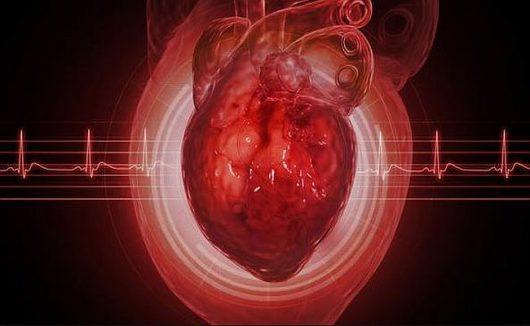 Długotrwałe siedzenie zwiększa ryzyko uszkodzenia serca