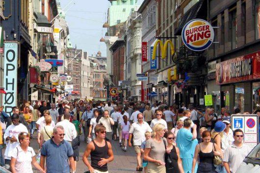 Dane o zdrowiu Duńczyków zamiast do urzędu statystycznego trafiły w ręce Chińczyków