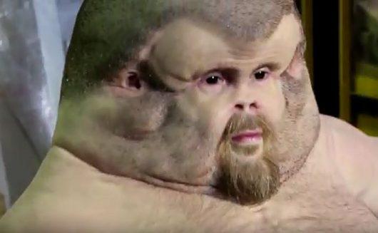 Graham - człowiek stworzony do wypadków samochodowych