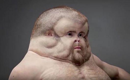 Graham - człowiek stworzony do wypadków samochodowych 4