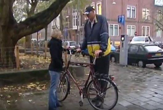 Holendrzy są najwyższymi mężczyznami na świecie
