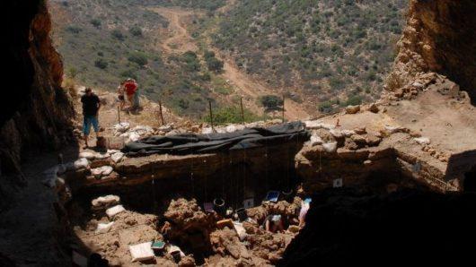 Izrael - Znaleziono tajemniczy grób, który może mieć nawet 12 tysięcy lat -3