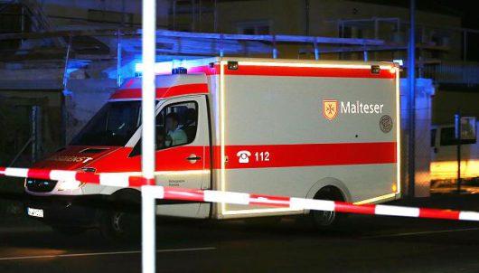 Malteser Niemcy