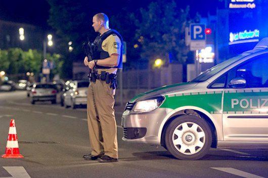 Niemcy - Psychicznie chory Syryjczyk zdetonował ładunek wybuchowy w Ansbach