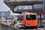 Niemcy - W berlińskim szpitalu napastnik zastrzelił lekarza