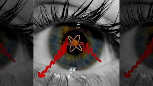 Oko i foton