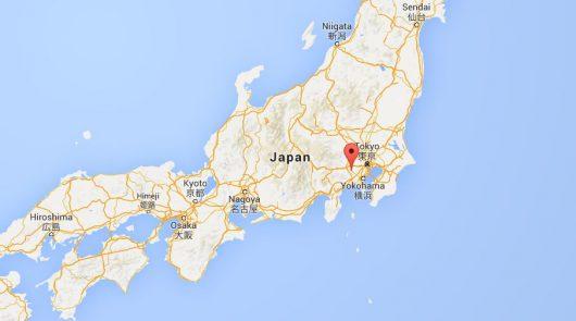 Sagamihara, Japonia - Nożownik zabił 19 pacjentów ośrodka dla osób z upośledzeniem umysłowym -2