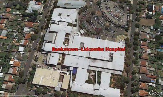 Szpital w ktorym doszło do tragedii
