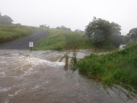 USA - Burza tropikalna Darby uderzyła w Hawaje