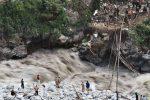Ulewne deszcze nad Pakistanem zabiły co najmniej 31 osób -1
