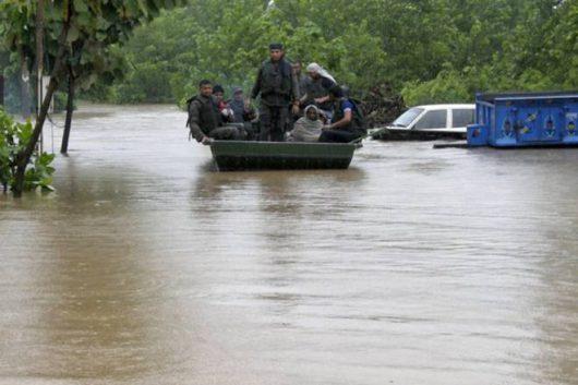 Ulewne deszcze nad Pakistanem zabiły co najmniej 31 osób -4