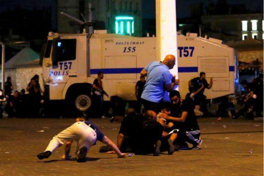 Zamach stanu - Turcja -14