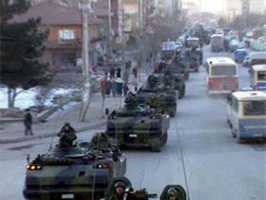 Zamach stanu - Turcja -15