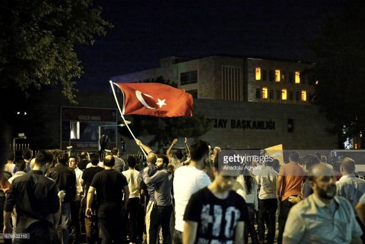 Zamach stanu - Turcja -5