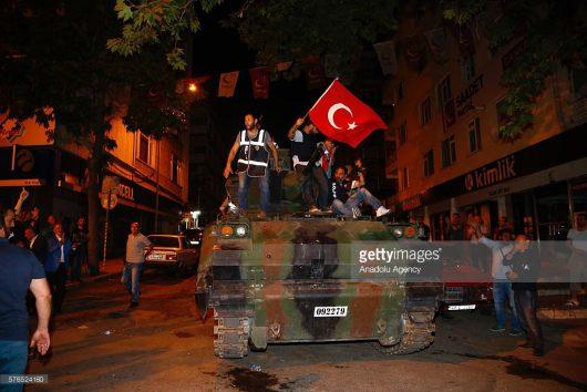 Zamach stanu - Turcja -9
