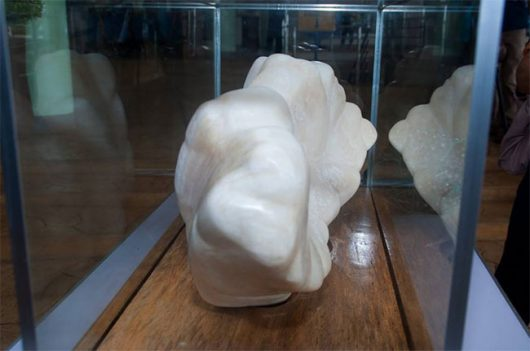 Filipiny - Rybak wyłowił największą perłę na świecie, waży 34 kg -5