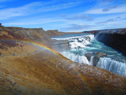 Gullfoss (Islandia)