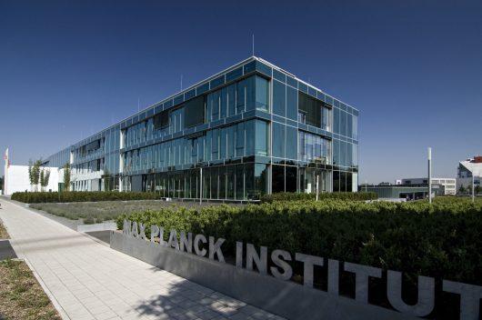 Instytut Maxa Plancka