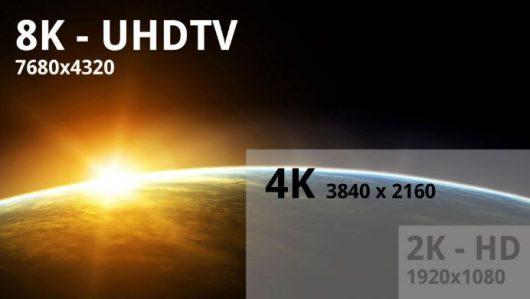 Japońska telewizja NHK uruchomiła kanał w rozdzielczości 8K