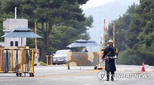 Jinhae, Korea Południowa - Wybuch na pokładzie remontowanego okrętu podwodnego