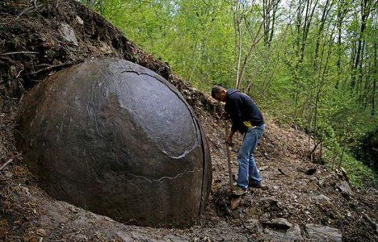 Kamienne sfery w Bośni