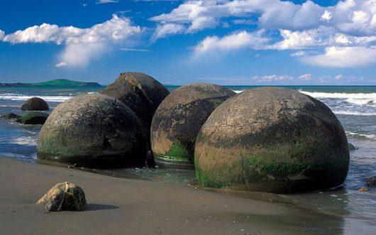 Kamienne sfery Kostaryki