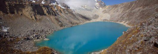 Peru - W jednym z jezior w Parku Narodowym Machu Picchu znaleziono miejsca ceremonii sprzed powstania Państwa Inków -1