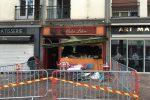 Rouen, Francja - W pożarze baru zginęło 13 osób