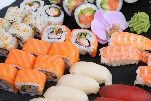 Sushi -11