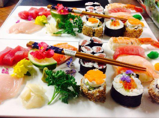 Sushi -12