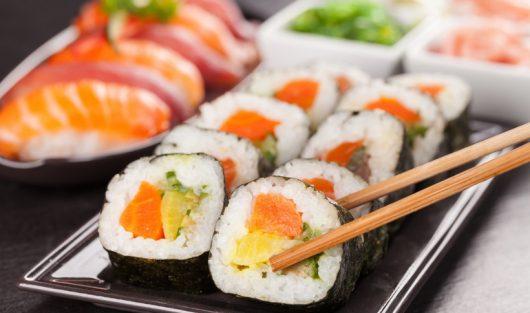 Sushi -2