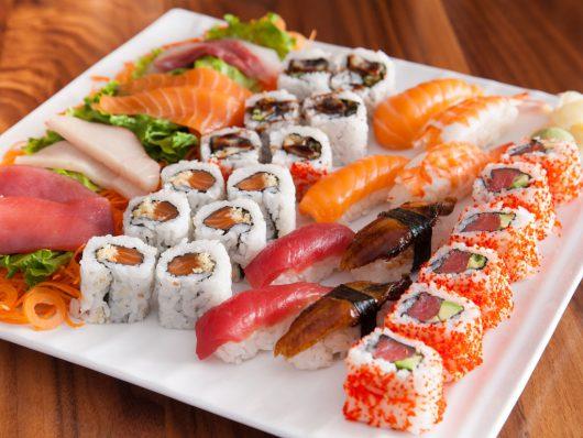 Sushi -3