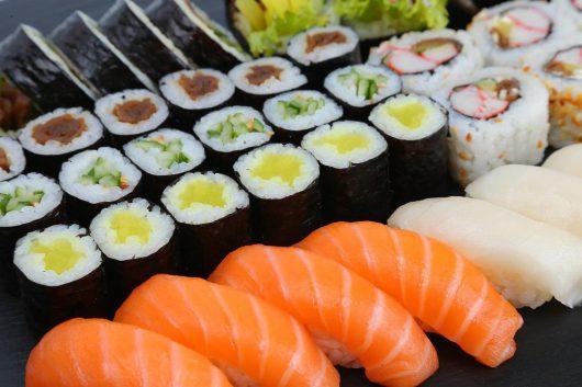 Sushi -7