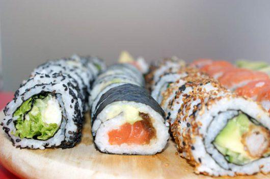 Sushi -8
