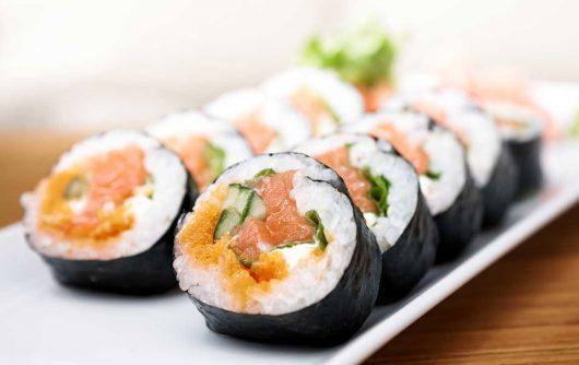 Sushi -9