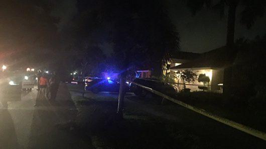 Tequesta, USA - 19-latek zadźgał nożem właścicieli posesji, następnie powoli zjadał ich ciała na podjeździe domu -1