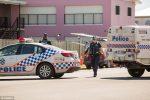 Townsville, Australia - Francuz zabił nożem w hostelu Brytyjkę i ranił inne osoby -1