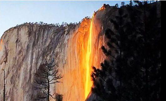 Yosemite (USA)